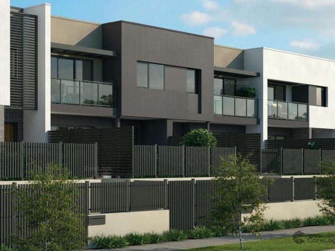 Lot 576 stanford street enclave ascot vale vic 3032 for Mdg landscape architects