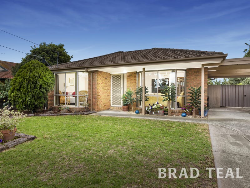 50 Purchas Street, Werribee, Vic 3030