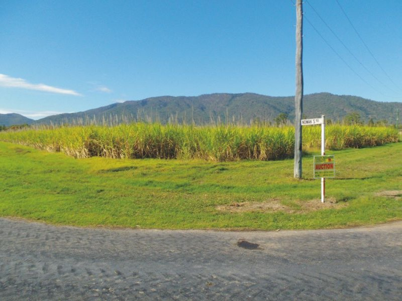 Lot 4 & 58 Nowak's Road, Upper Stone, Qld 4850