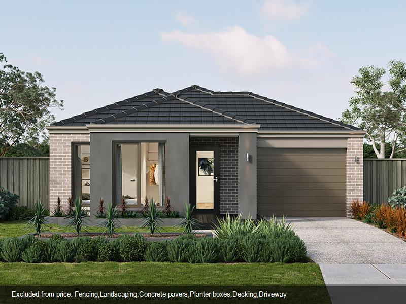 LOT 1728 Scenery Drive, Clyde North
