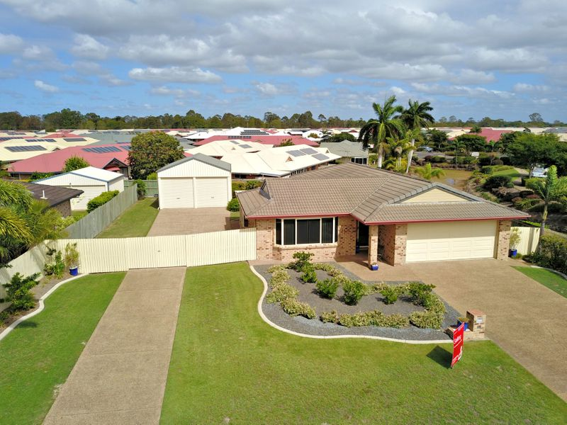 69 Lakeview Drive, Bundaberg North, Qld 4670