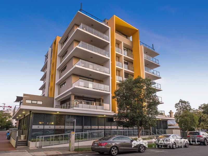 404/48 Outram Street, West Perth