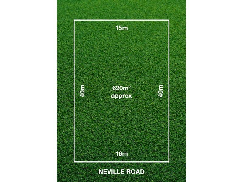 35 Neville Rd, Thebarton, SA 5031