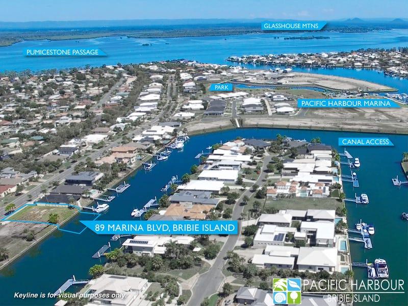 Lot 253 Marina Boulevard, Banksia Beach, Qld 4507