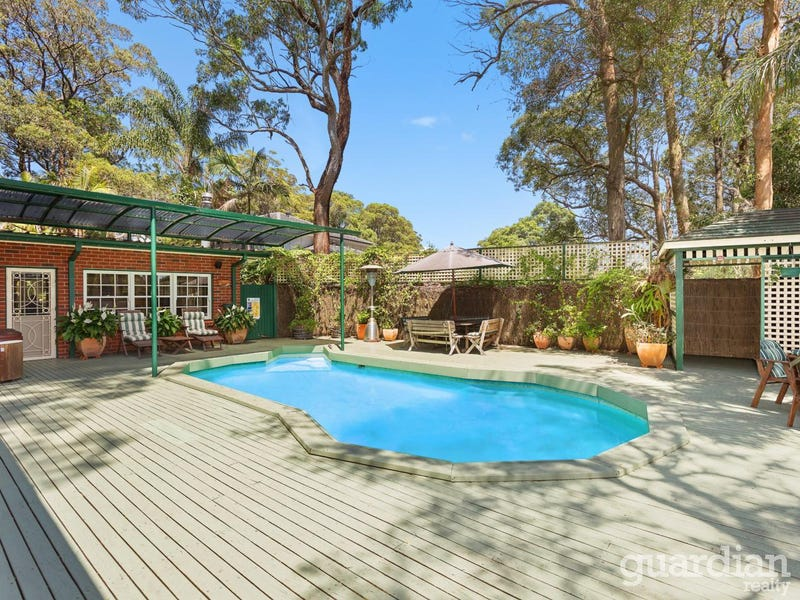 576 Old Northern Road, Dural