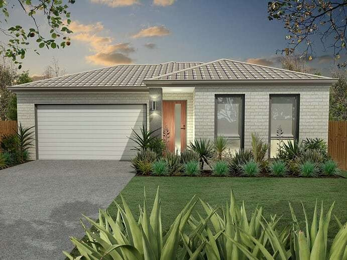 Lot 103 Barrett Street (Grandview Estate), Lancefield