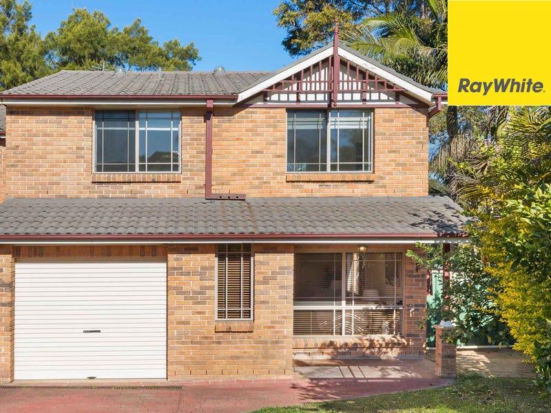 29B Warratta Place, Oatlands, NSW 2117