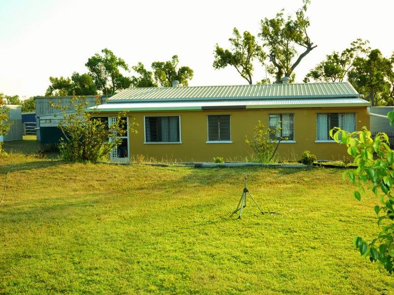 117 Ingrey Road, Bungundarra, Qld 4703