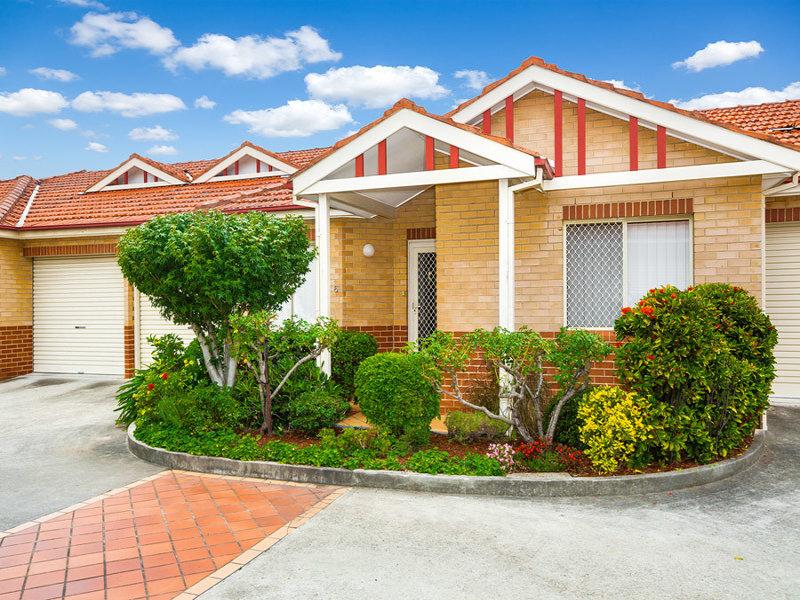 6/15 Millar Street, Drummoyne, NSW 2047
