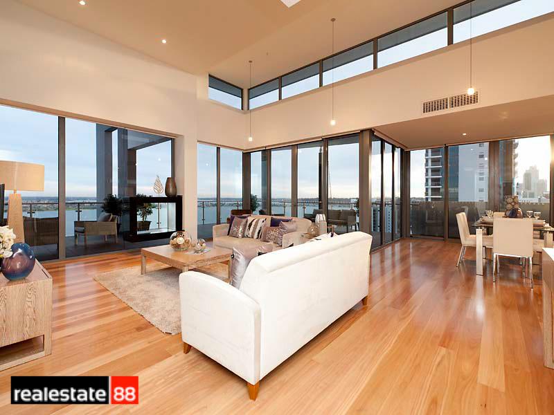 73/155 Adelaide Terrace, East Perth