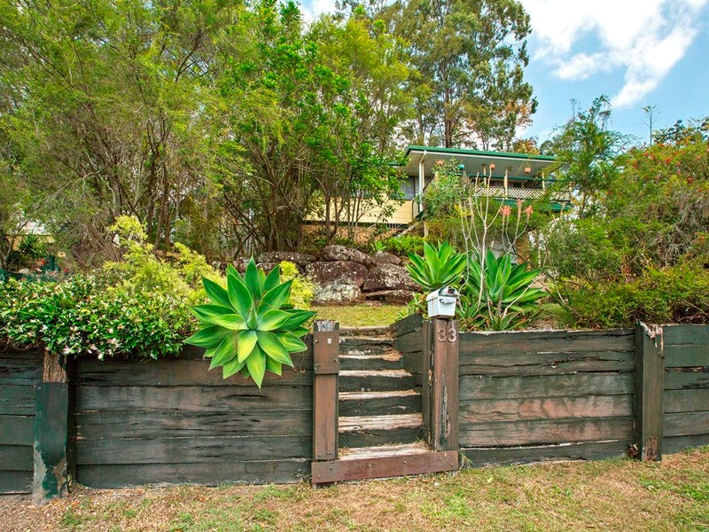 33  Kerstin Court, Rochedale South