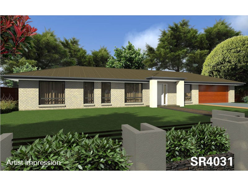 Lot 132 Figtree Estate, Lismore