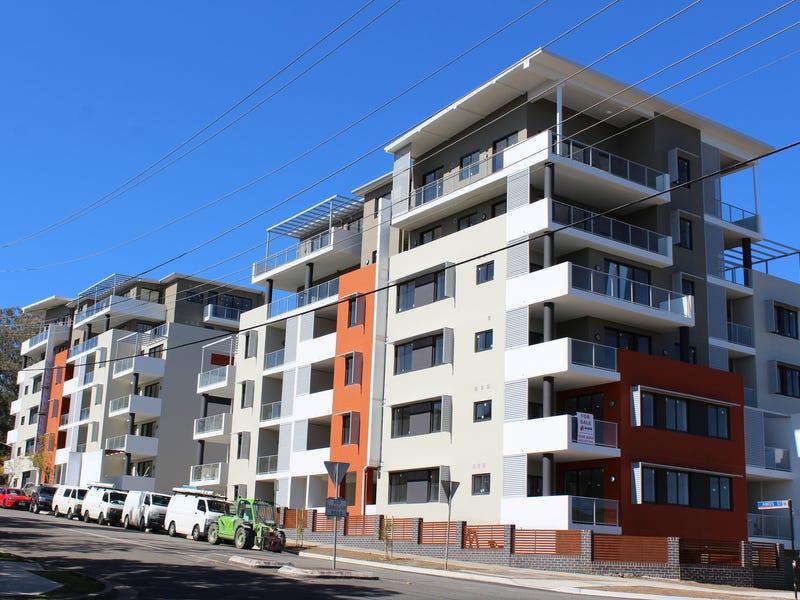 56/2 Amos Street, Parramatta