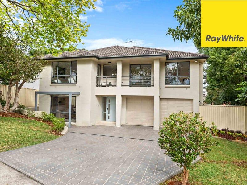 23 Ross Street, Epping, NSW 2121