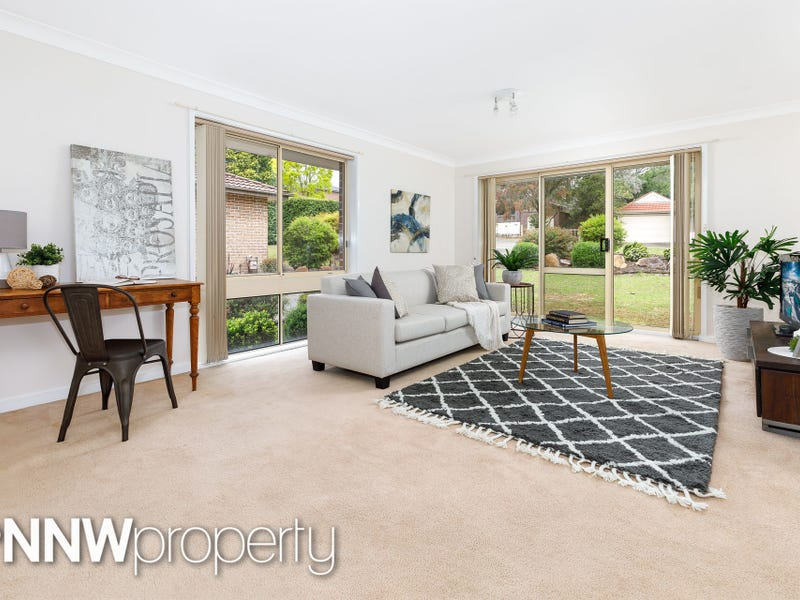 1/1 Knox Avenue, Epping, NSW 2121