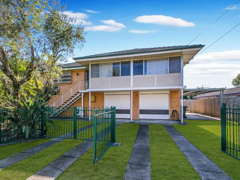 28 Condong St, Mansfield