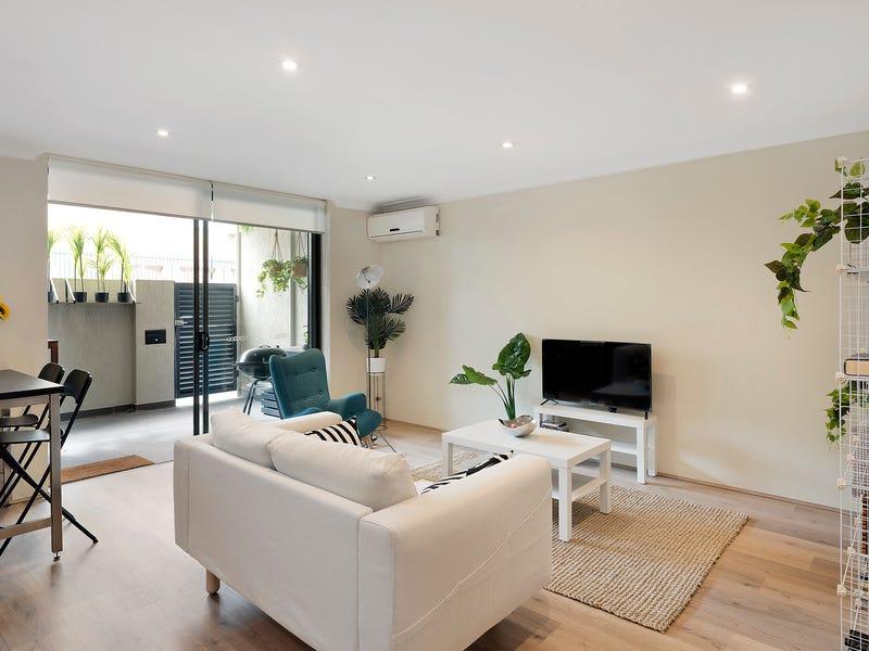 2/27-29 Marsden Street, Camperdown, NSW 2050