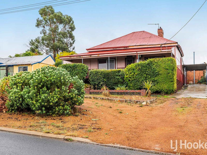 58 Clifton Street, Collie, WA 6225