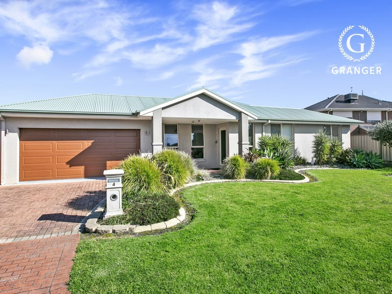 4 Patterson Street, Safety Beach, Vic 3936