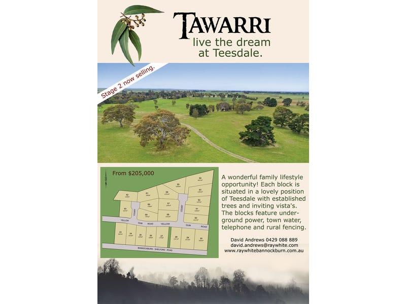 Tawarri Estate Bannockburn-Shelford Road, Teesdale