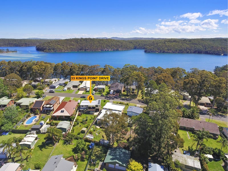 33 Kings Point Drive, Kings Point, NSW 2539