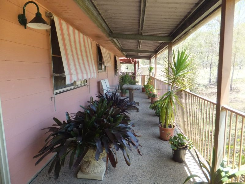 358 ADIES ROAD, Isis Central Mill, Qld 4660