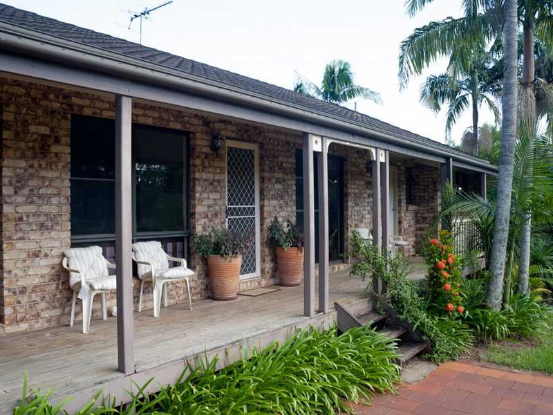 1202 Dunoon Road, Modanville, NSW 2480
