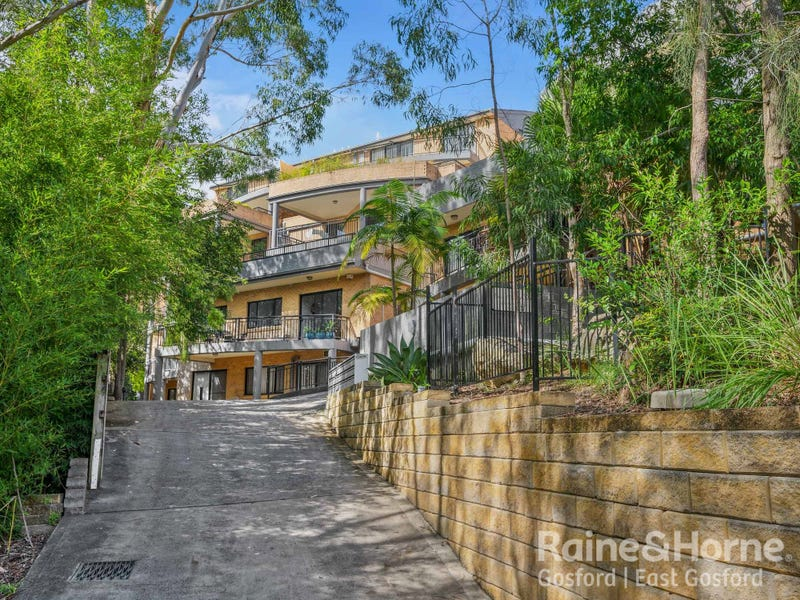 12/14-16 Margin Street, Gosford, NSW 2250