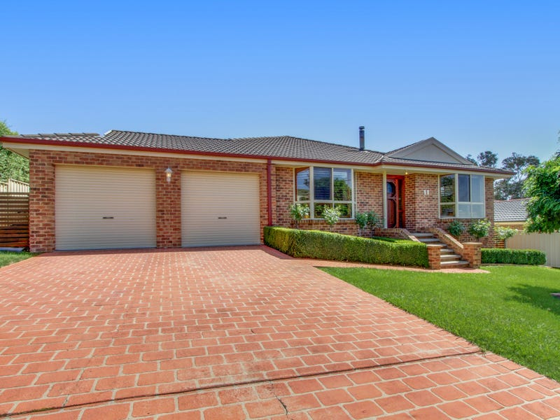 11 William Alfred Place, Goulburn, NSW 2580