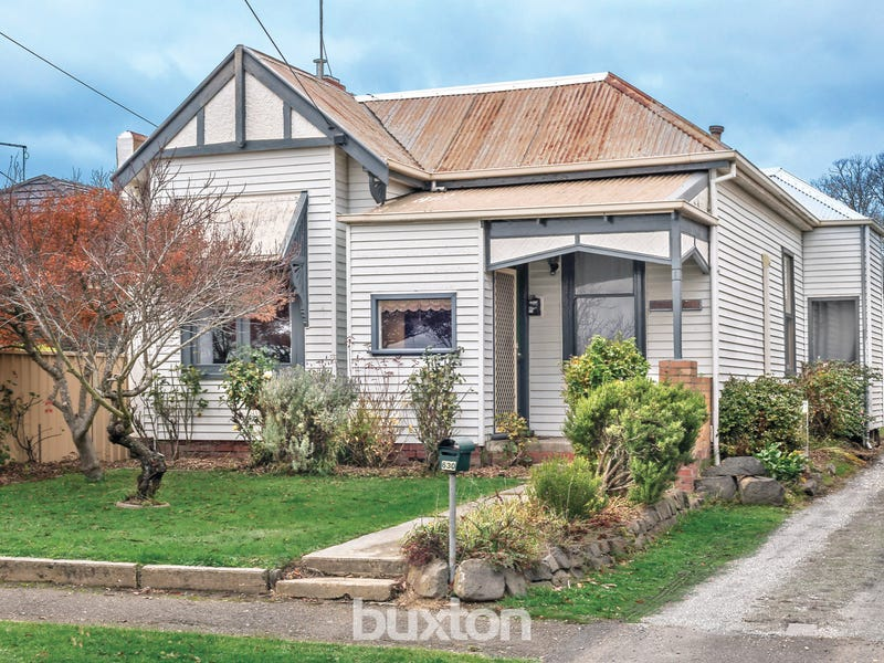 630 Doveton Street North, Soldiers Hill