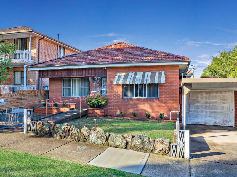 46 Beaumaris Street, Enfield, NSW 2136