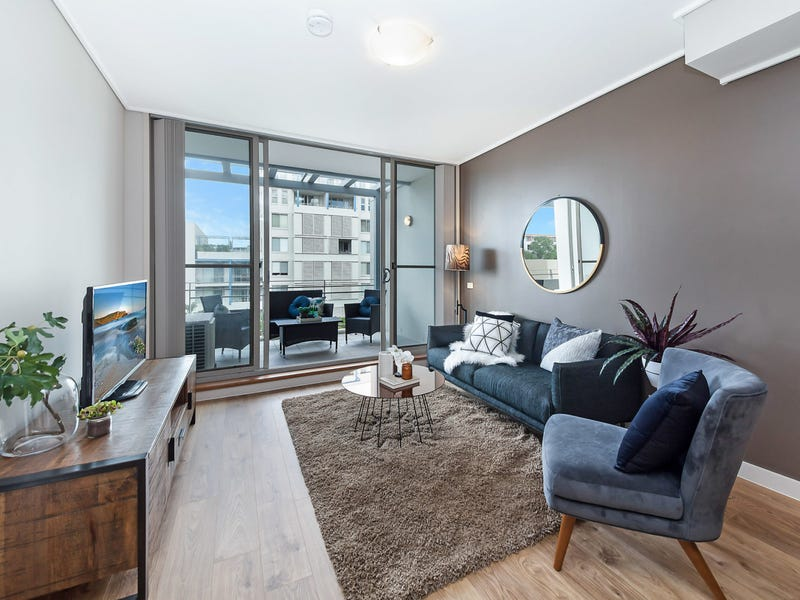 410/1 The Piazza, Wentworth Point