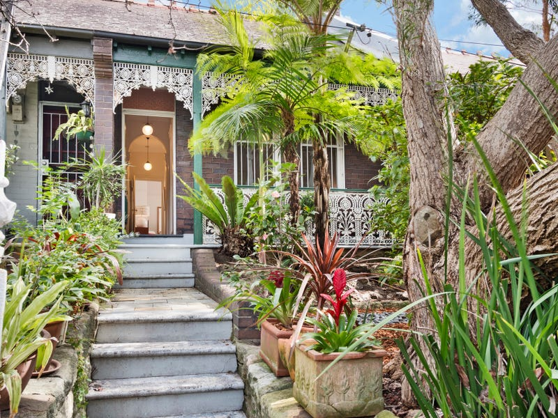 4 Leichhardt Avenue, Glebe, NSW 2037