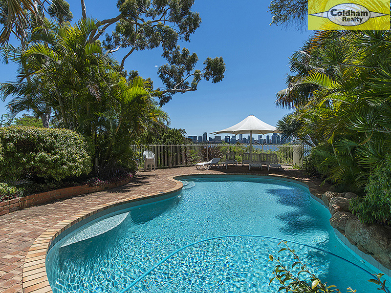 41 154 Mill Point Road South Perth Wa 6151 Property