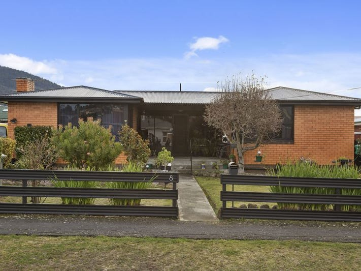 8 Mount View Road, Glenorchy