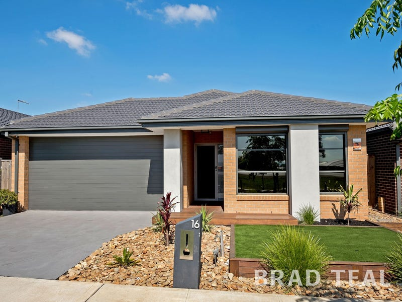 16 Mountview Drive, Diggers Rest