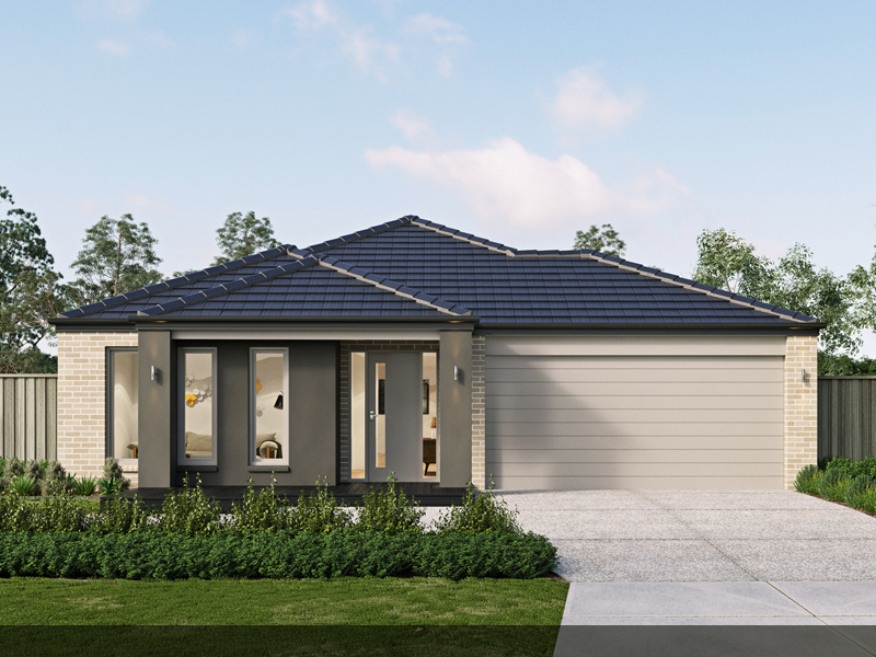 Lot 271 Imagine Estate, Strathfieldsaye