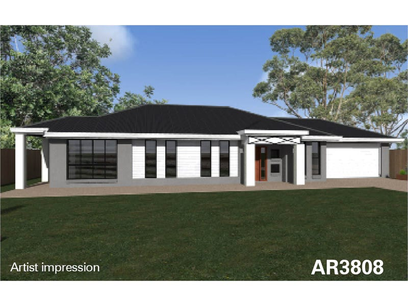 Lot 32 Red Gum Drive, Gatton