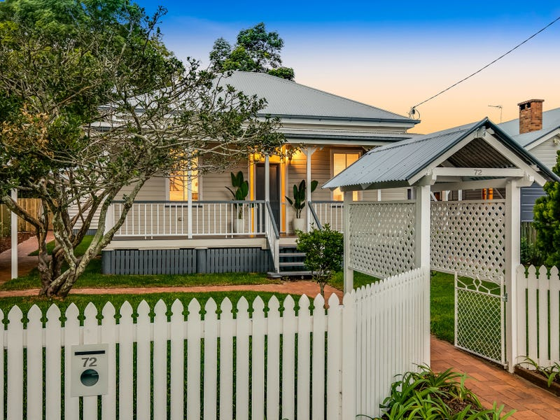 72 Mary Street, East Toowoomba