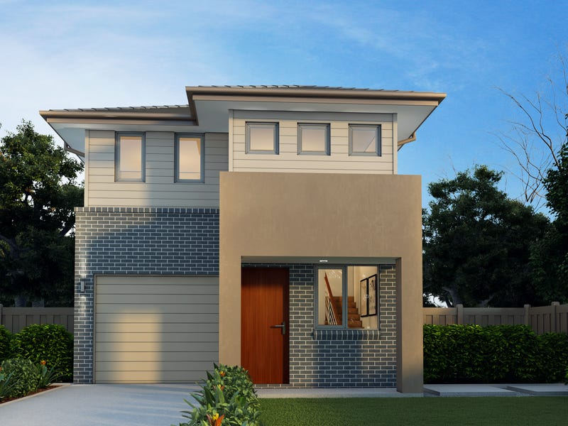 Lot 14 Sweet Street, Rouse Hill