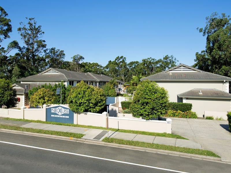 20 129 131 curumburra road ashmore qld 4214 property - Griffith university gold coast swimming pool ...