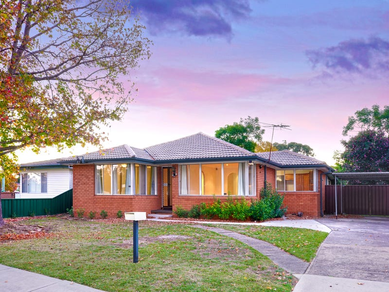 41 Herbert Street, Cambridge Park, NSW 2747 - House for Sale
