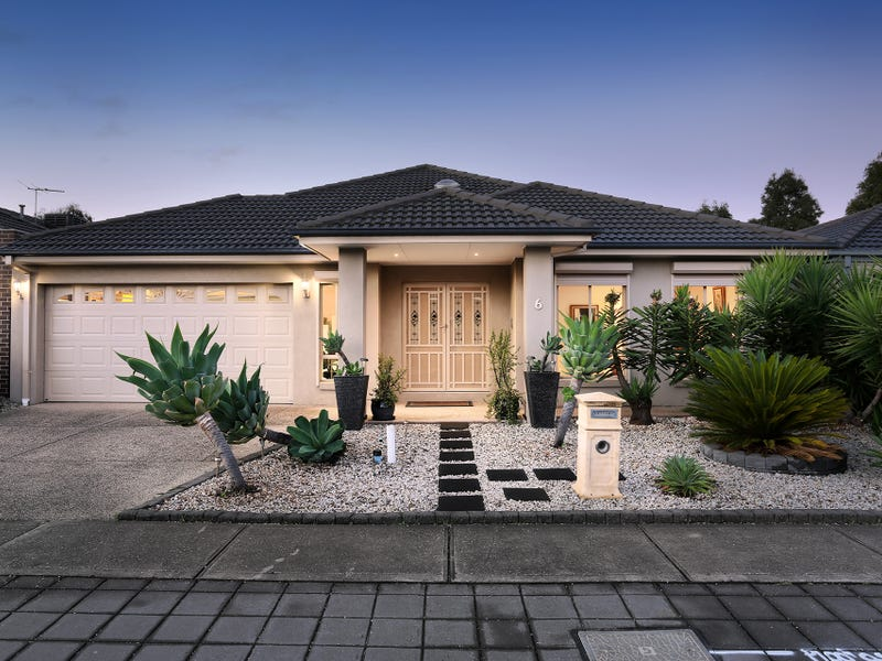 6 Miles Franklin Boulevard, Point Cook, Vic 3030
