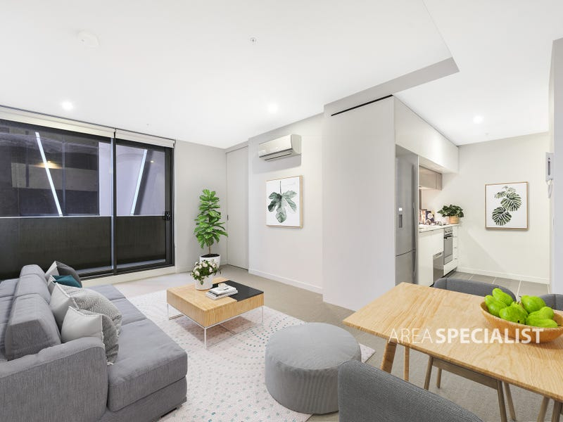 1201/80 A'Beckett Street, Melbourne, Vic 3000