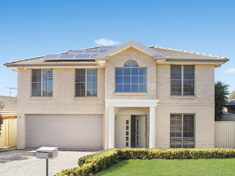 82 Conrad Road, Kellyville Ridge