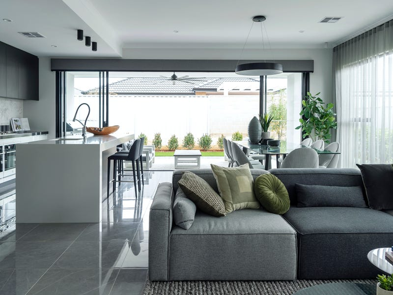 Address available on request, North Coogee