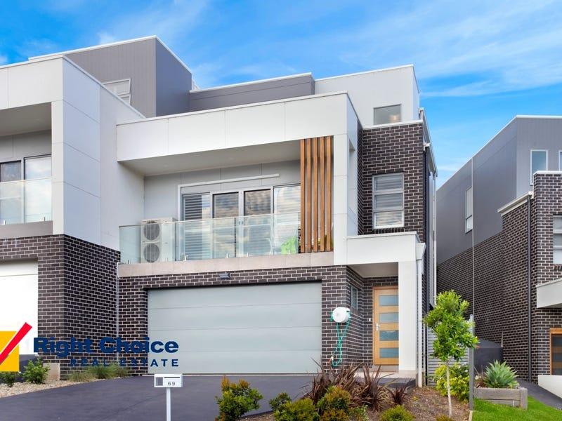 69 Rosemont Circuit Flinders Nsw 2529 Property Details
