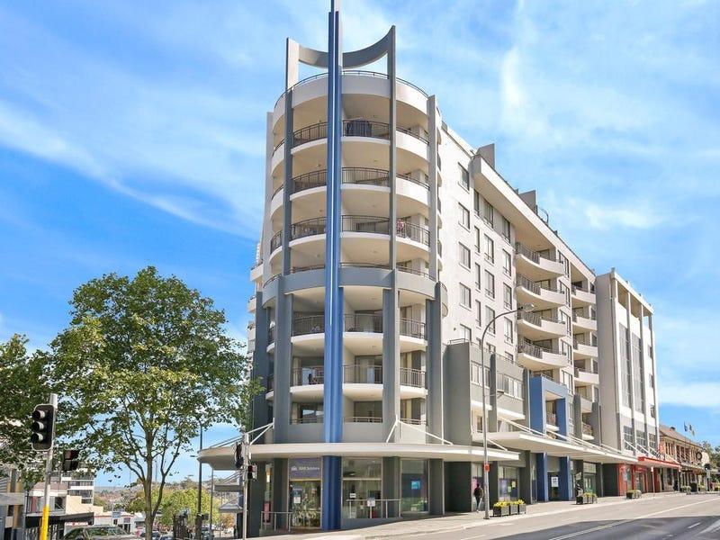 20/313-323 Crown Street, Wollongong