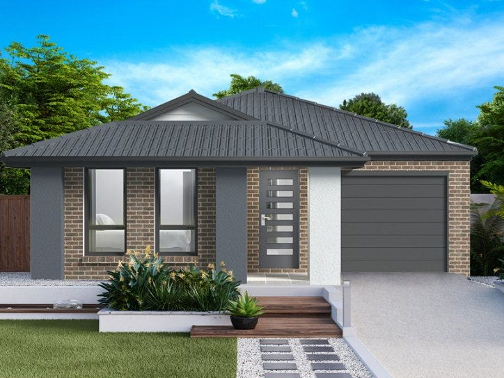 Lot 125 Proposed Rd, Leppington