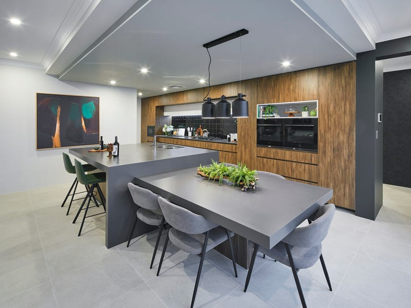 Address available on request, Parmelia